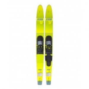 arriendo ski acuático por día en el lago rapel