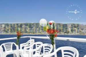 funerales y honras funebres en altamar valparaiso