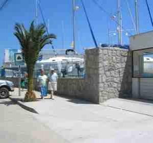 club de yates de algarrobo - turismo maritimo en algarrobo chile