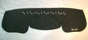 cubretableros de alfombra para vehiculos maxivit desde 1974