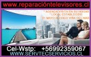 reparación televisores lg samsung aoc sony master g nex hisense bgh tcl