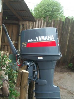 vendo motor yamaha