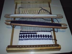 Curso clases de telar tejidos telar telares clases todo el año