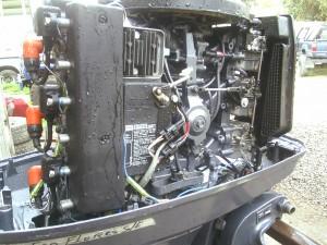 motor fuera de borda 90 hp