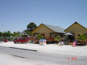 Condominio Bahía Inglesa - 3 región Chile