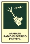 Se�ales para prevensi�n de Riego, se�aleticas fotoluminiscentes