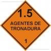 Se�aleticas en Nacarimagenes, Se�aletica de seguridad